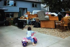 Photo #1: JUNK REMOVAL & TRASH REMOVAL
