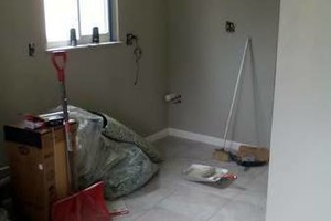 Photo #13: INTERIOR AND EXTERIOR PAINTING