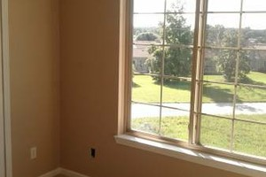 Photo #6: INTERIOR AND EXTERIOR PAINTING