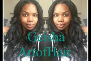 Photo #8: LUXURAY HEALTHY SEW-IN. Pic. speak for themselves!