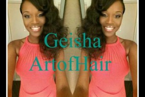 Photo #6: LUXURAY HEALTHY SEW-IN. Pic. speak for themselves!