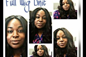 Photo #5: LUXURAY HEALTHY SEW-IN. Pic. speak for themselves!
