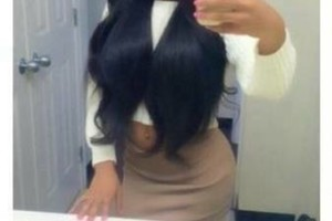 Photo #3: LUXURAY HEALTHY SEW-IN. Pic. speak for themselves!