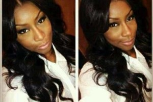 Photo #2: LUXURAY HEALTHY SEW-IN. Pic. speak for themselves!