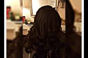 Photo #1: LUXURAY HEALTHY SEW-IN. Pic. speak for themselves!