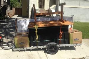Photo #13: MOVE IT by bike LLC, $30.00/Hr!