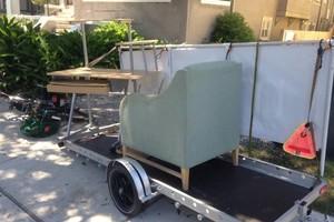 Photo #16: MOVE IT by bike LLC, $30.00/Hr!