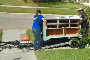 Photo #22: MOVE IT by bike LLC, $30.00/Hr!