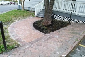 Photo #12: Refresh you garden.. Clean up, lawn care...