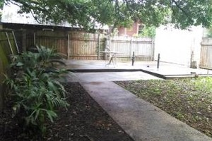 Photo #8: Refresh you garden.. Clean up, lawn care...