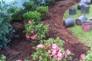 Photo #2: Refresh you garden.. Clean up, lawn care...