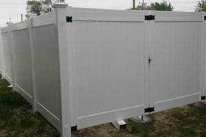 Photo #16: Mallah Aluminum . Commercial doors, Windows, Fences