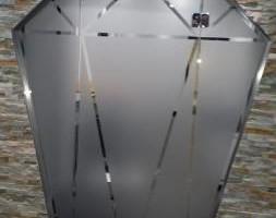 Photo #13: Mallah Aluminum . Commercial doors, Windows, Fences