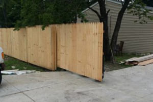 Photo #7: Mallah Aluminum . Commercial doors, Windows, Fences
