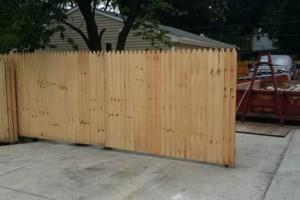 Photo #6: Mallah Aluminum . Commercial doors, Windows, Fences