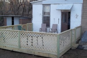 Photo #17: PORCH and DECK building and repairs 12x12 deck $2000 w/permit