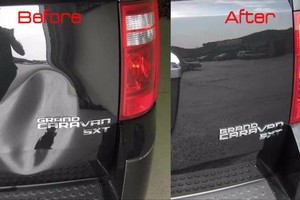 Photo #6: ON THE SPOT AUTOBODY REPAIR FOR LESS !!!