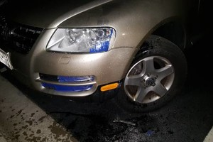 Photo #3: ON THE SPOT AUTOBODY REPAIR FOR LESS !!!