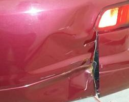 Photo #2: ON THE SPOT AUTOBODY REPAIR FOR LESS !!!