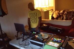 Photo #5: Your Friendly Neighborhood DJ V-Las Darian