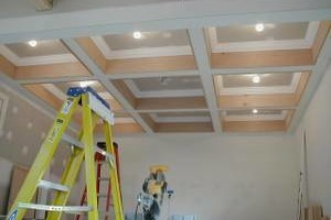 Photo #6: ANYTHING CONSTRUCTION - electrical and plumbing