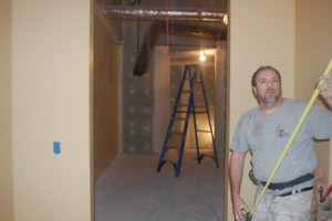Photo #9: ANYTHING CONSTRUCTION - electrical and plumbing