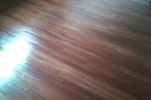 Photo #10: Wood refinishing