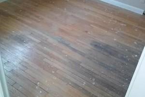 Photo #9: Wood refinishing