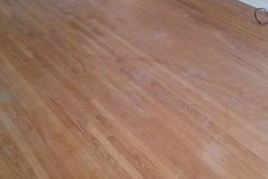 Photo #8: Wood refinishing