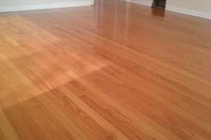 Photo #7: Wood refinishing