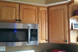 Photo #6: Wood refinishing