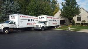 Photo #1: MOVING! Apartment-Home-Condo-Storage. ADVANCED TECHNICAL MOVING(A.T.M.)