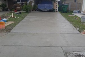 Photo #6: Concrete Services. Big or small jobs are welcome!