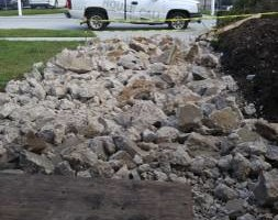 Photo #3: Concrete Services. Big or small jobs are welcome!