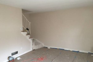 Photo #1: QUALITY PAINTING/ FLOORING SERVICE