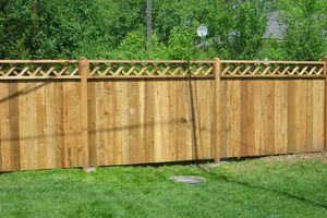 Photo #2: DO YOU NEED A FENCE INSTALLED?