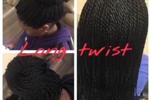 Photo #18: Cheap hair braiding! Crochet $50-$80