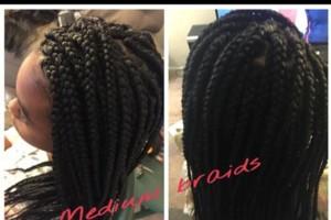 Photo #17: Cheap hair braiding! Crochet $50-$80