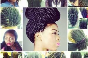 Photo #14: Cheap hair braiding! Crochet $50-$80