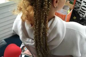Photo #11: Cheap hair braiding! Crochet $50-$80