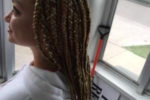 Photo #10: Cheap hair braiding! Crochet $50-$80