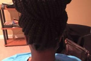 Photo #8: Cheap hair braiding! Crochet $50-$80