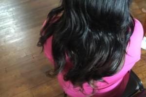 Photo #3: Cheap hair braiding! Crochet $50-$80