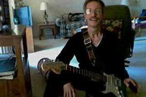 Photo #2: Easy Pro Rock Guitar Lessons /40+Yrs. Exp. / Any Genere /1950's-90's