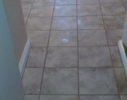 Photo #2: All Purpose Handyman Services: Tile, Wallpaper, Paint, Flooring, Etc
