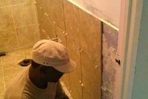 Photo #1: All Purpose Handyman Services: Tile, Wallpaper, Paint, Flooring, Etc