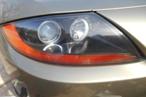 Photo #2: CLEAR LENZ. HEADLIGHT RESTORATION