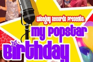 Photo #23: My Pop Star Birthday! Looking For a New Idea For a Kids Bday Party?