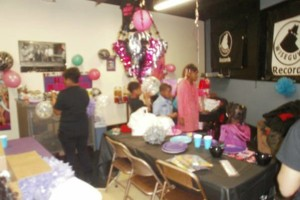 Photo #15: My Pop Star Birthday! Looking For a New Idea For a Kids Bday Party?