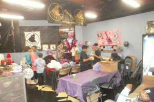 Photo #14: My Pop Star Birthday! Looking For a New Idea For a Kids Bday Party?